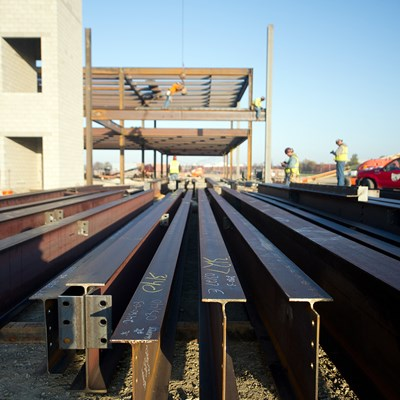 Structural Steel Engineering | Projects | Ruby + Associates